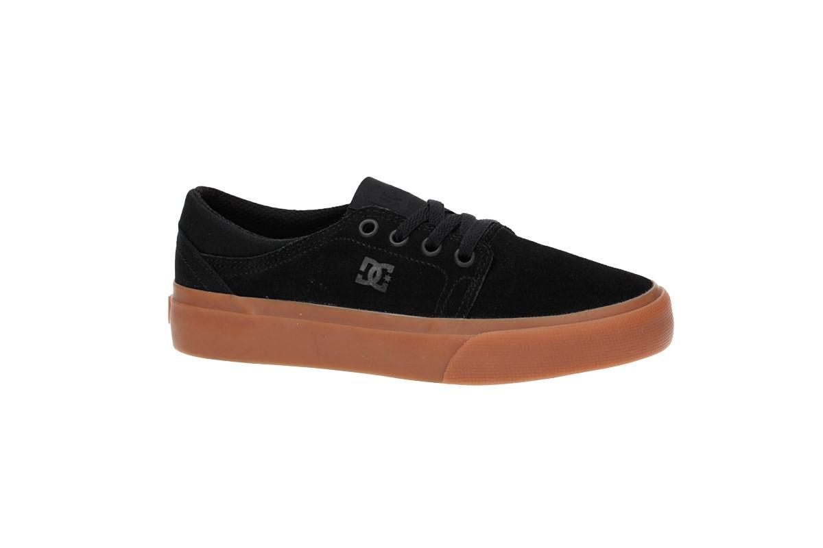 DC Trase Chaussure kids (black gum)