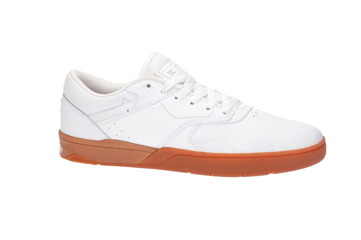 DC Tiago S Chaussure (white gum)