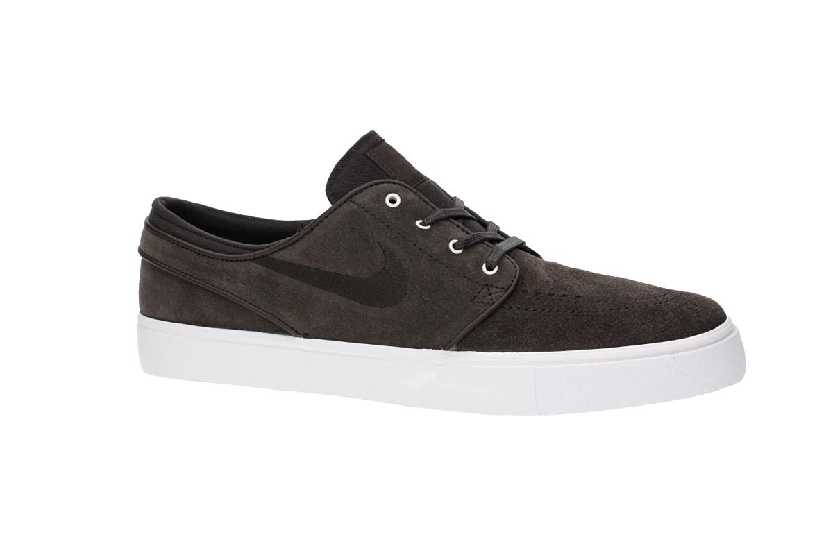 Nike SB Zoom Stefan Janoski Chaussure (velvet brown)
