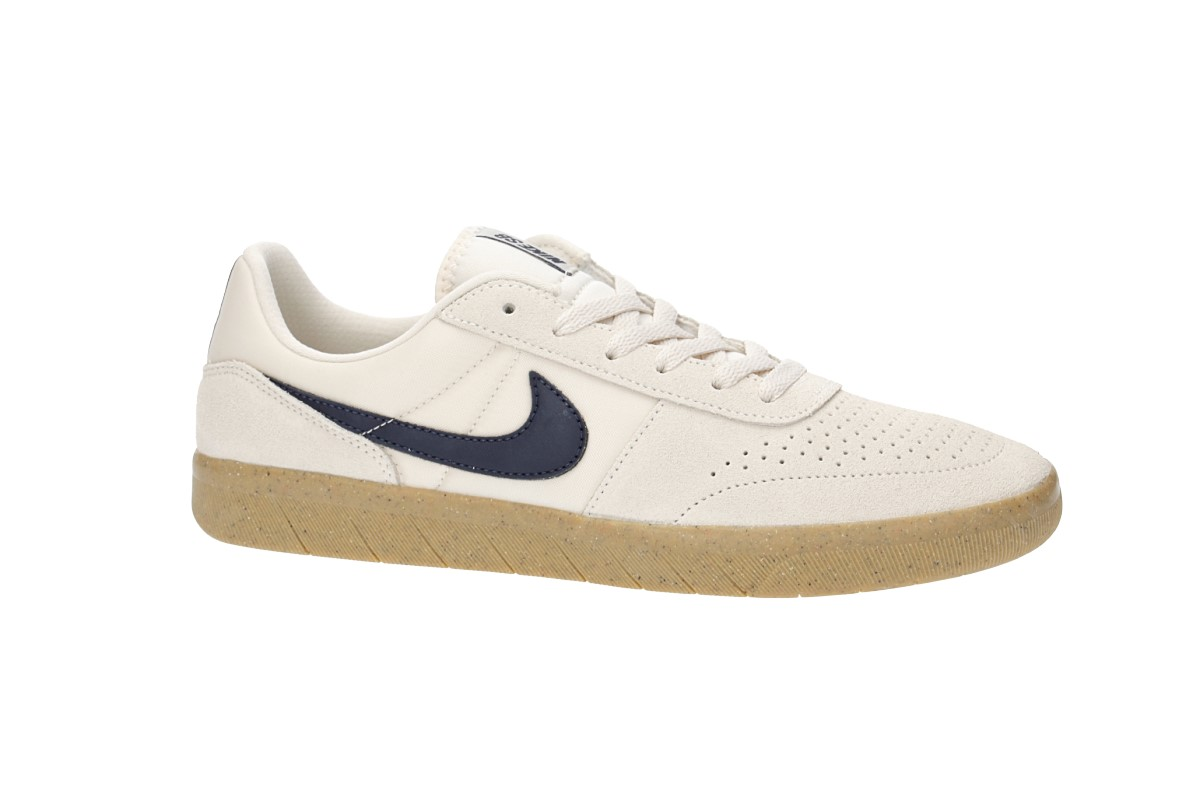 new product aeb8f 26ddb Nike SB Team Classic Shoes (light cream obsidian)