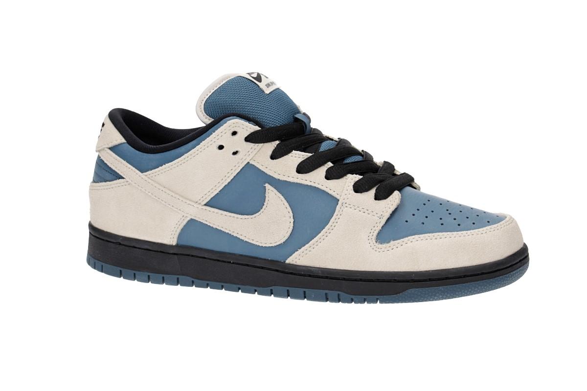 best cheap a2303 50ac6 Nike SB Dunk Low Pro Chaussure (light cream)