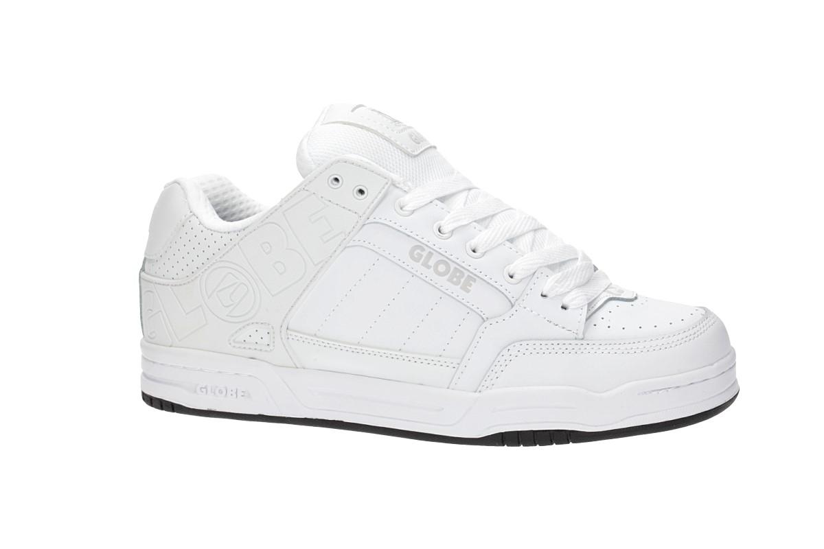 Globe Tilt Shoes (white white)