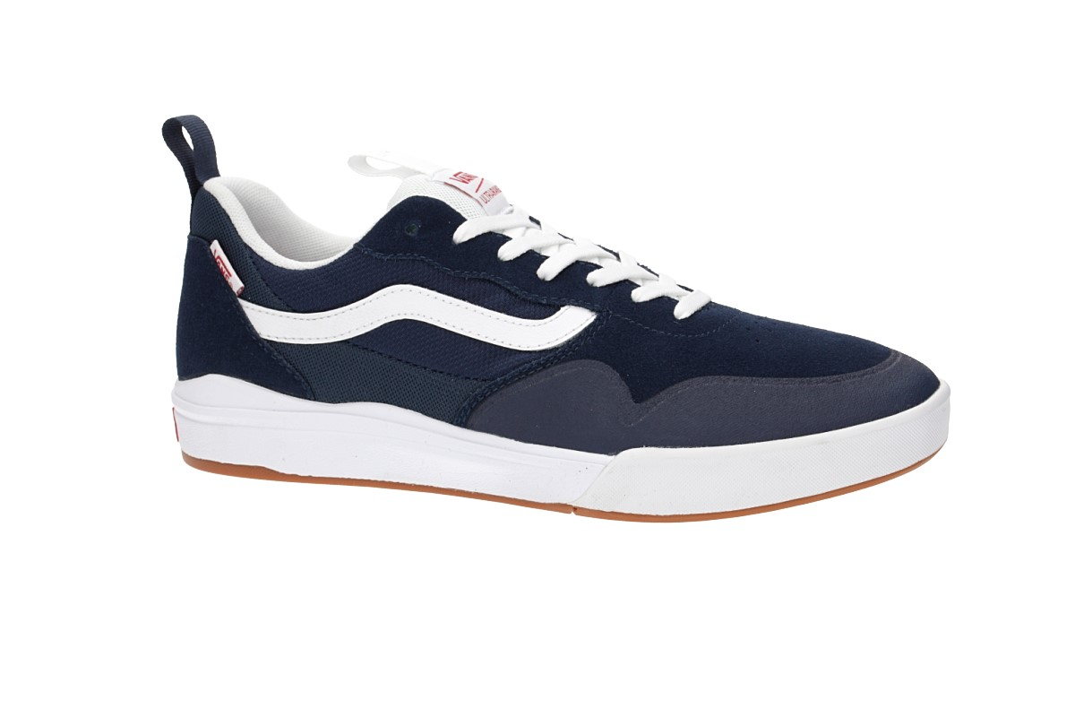 c7e4eca10022 Vans Ultrarange Pro 2 Shoes (tom schaar dress blues) buy at skatedeluxe