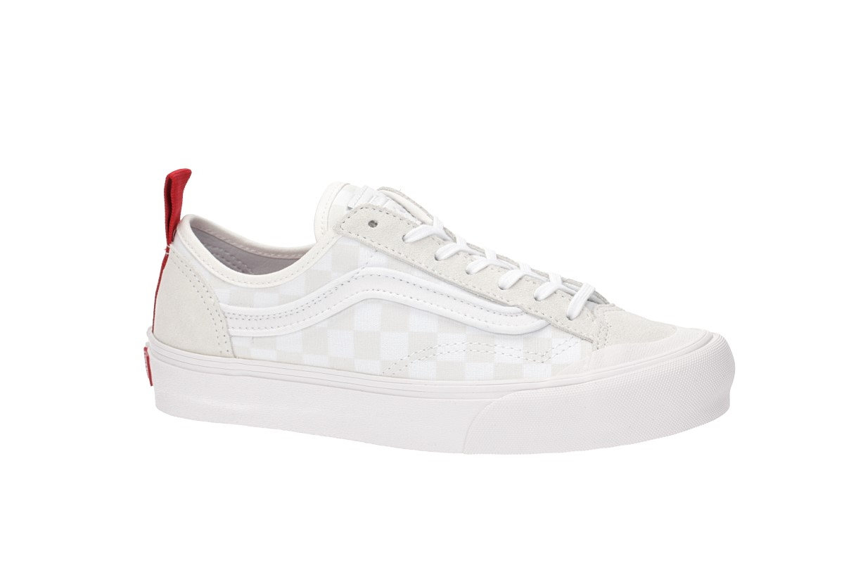 0923794423a83a Vans Style 36 Decon SF Shoes women (white check) buy at skatedeluxe