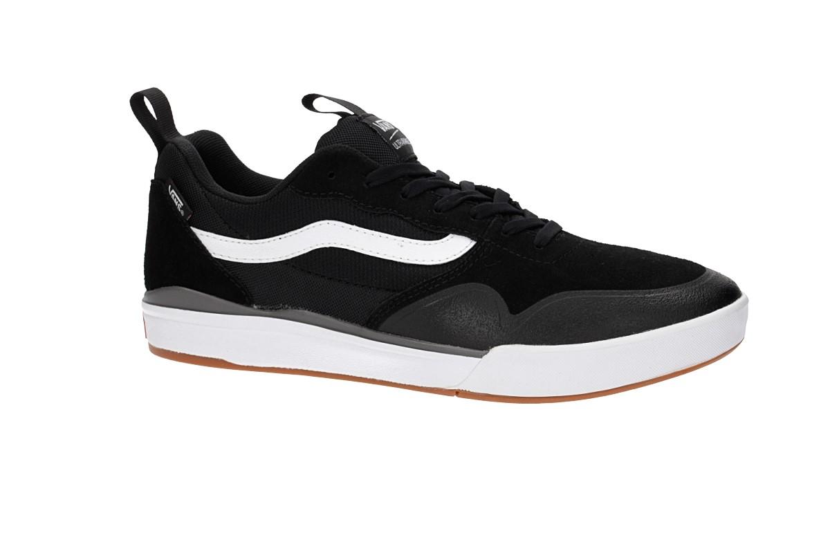 Vans Ultrarange Pro 2 Shoes (black white)