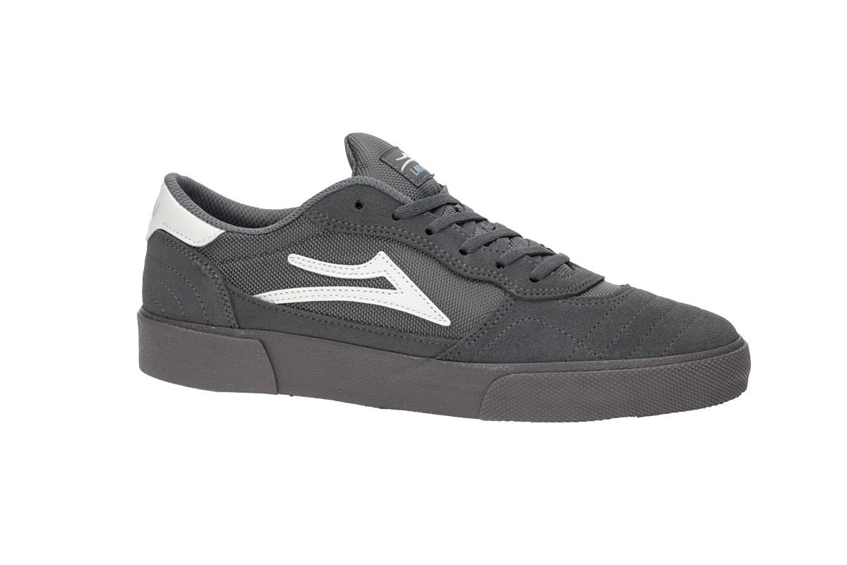 Lakai Cambridge Suede Schuh (grey)