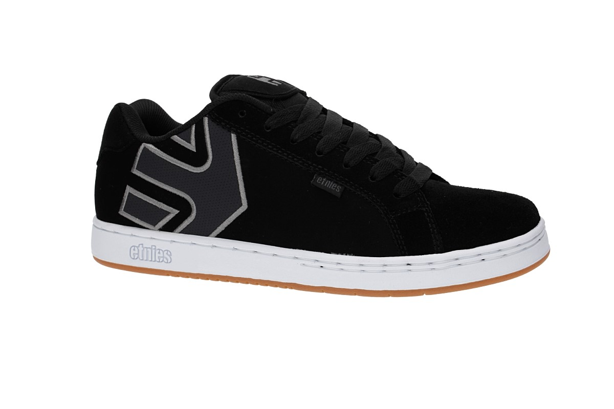 Etnies Fader Shoes (black navy grey)