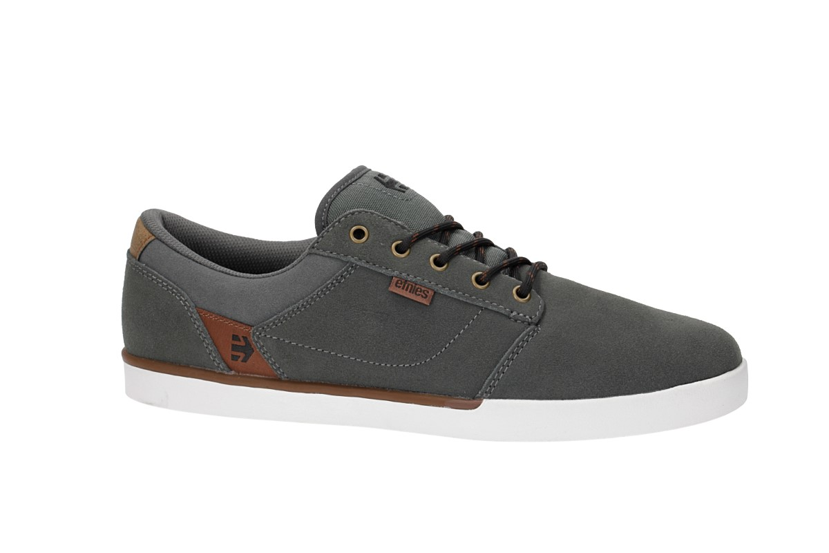 Etnies Jefferson Schoen (grey brown)