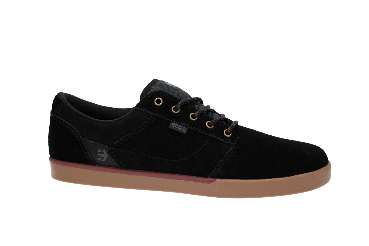 Etnies Jefferson Schoen (black red gum)