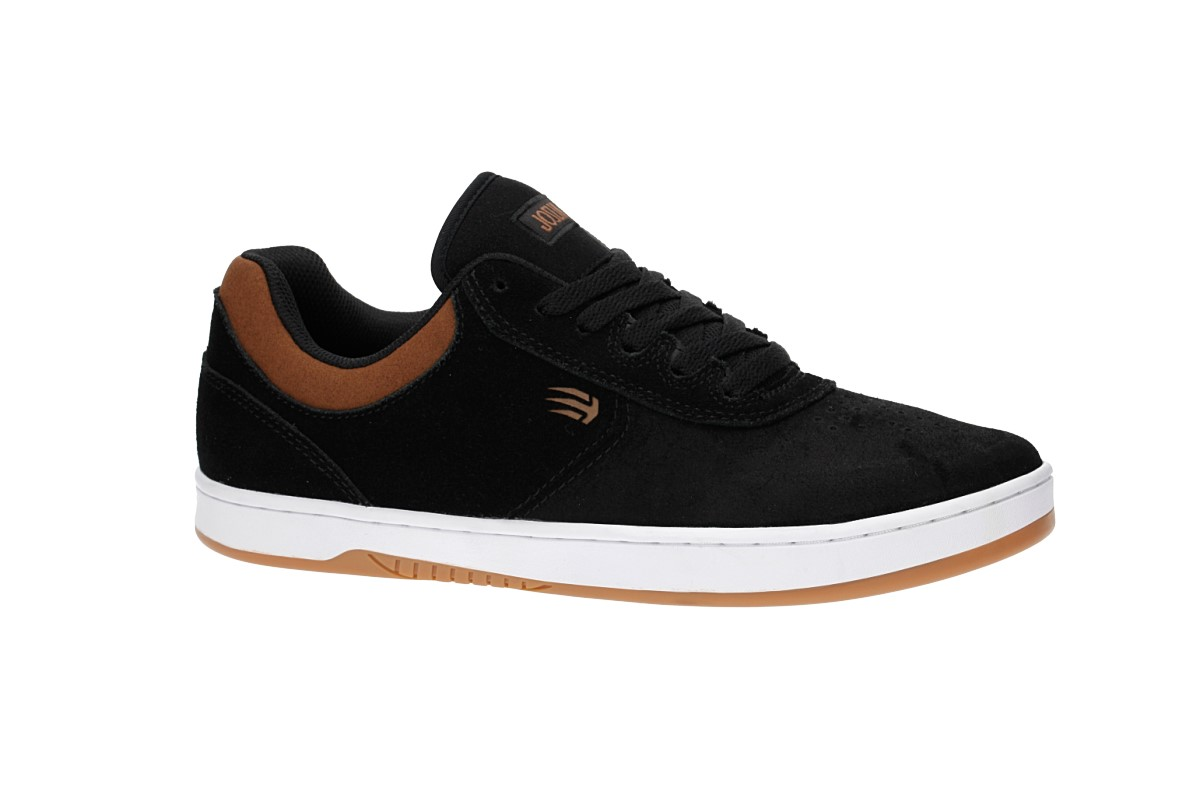 Etnies Joslin Shoes (black brown)