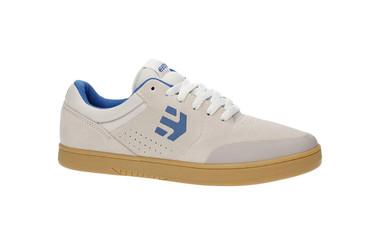 525239fb08c2b7 Etnies Marana Shoes (white blue gum) buy at skatedeluxe
