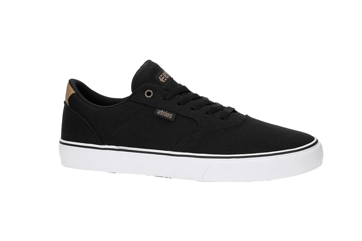 Etnies Blitz Schuh (black)