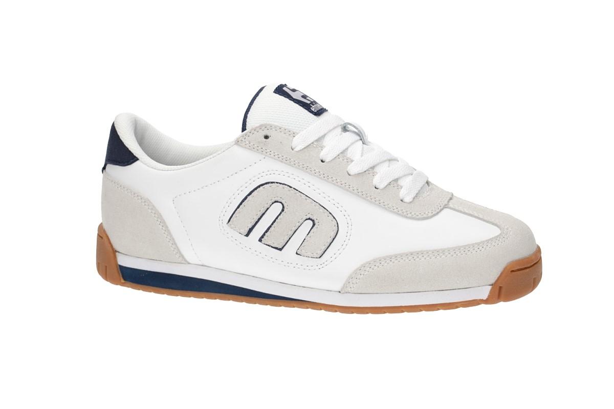 Wielka wyprzedaż najlepszy na wyprzedaży Etnies Lo-Cut II LS Chaussure (white navy gum)
