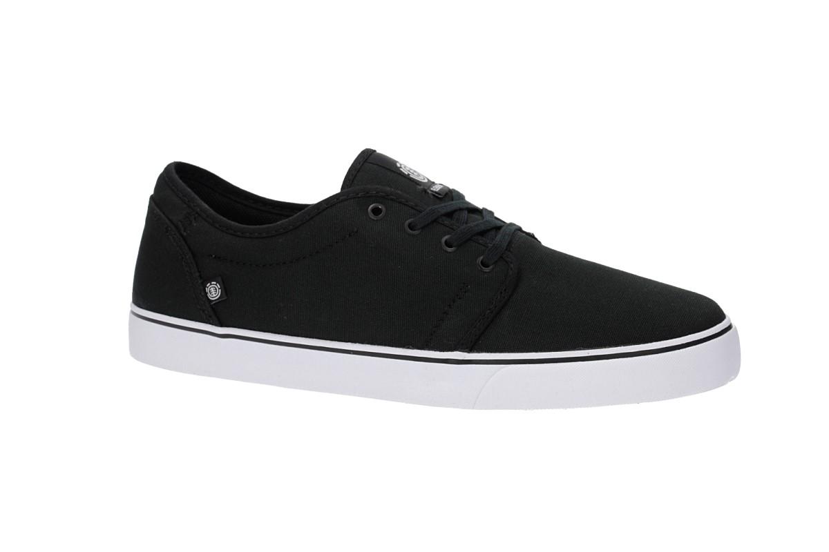 Element Darwin Shoes (black white)