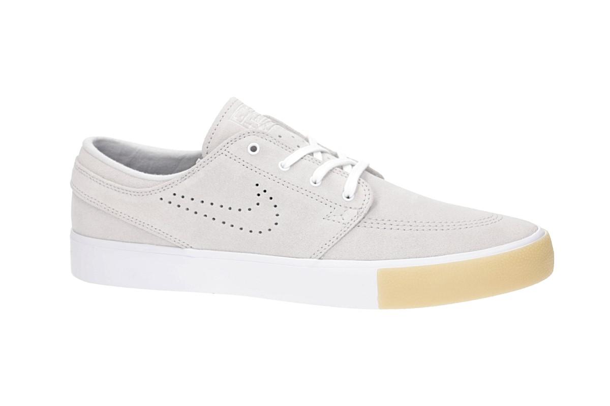 Nike SB Zoom Janoski SE RM Shoes (white white)