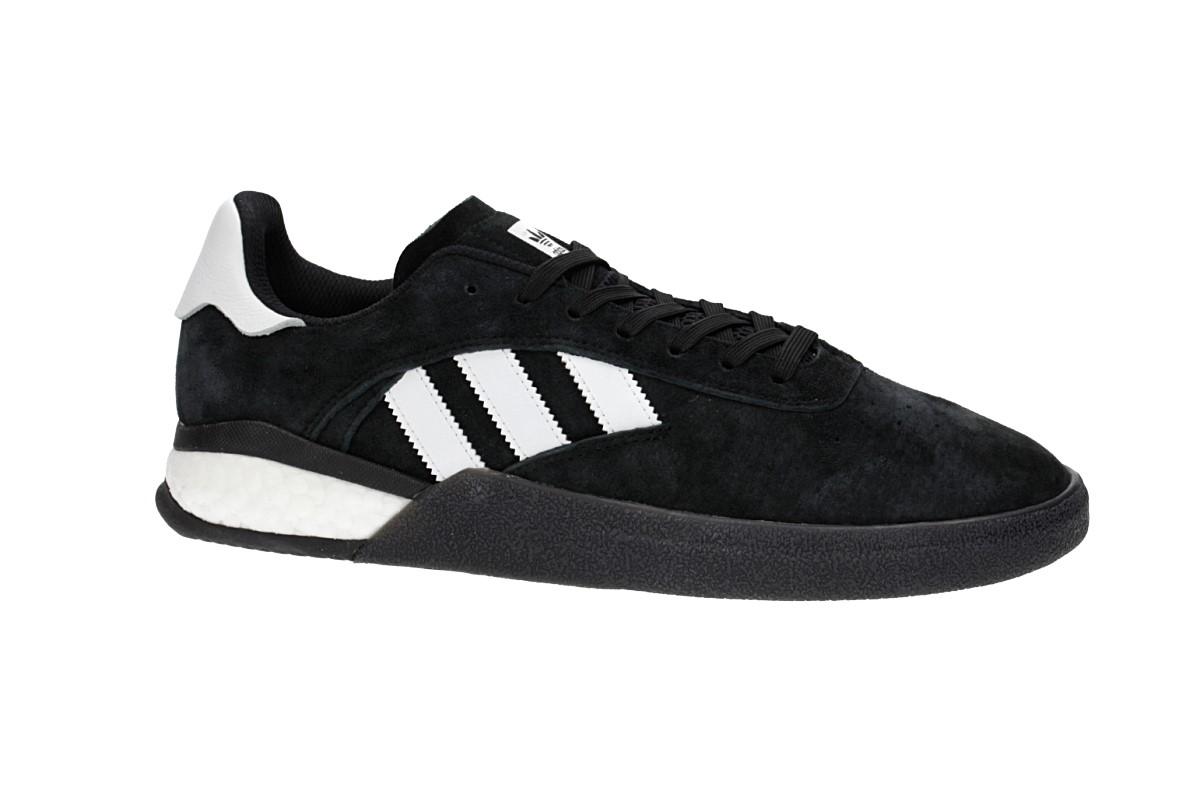 adidas Skateboarding 3ST.004 Schoen (core black white core)