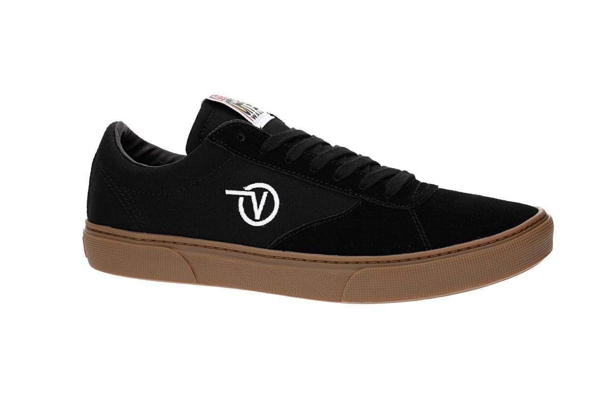 Vans Paradoxxx Chaussure (black black)