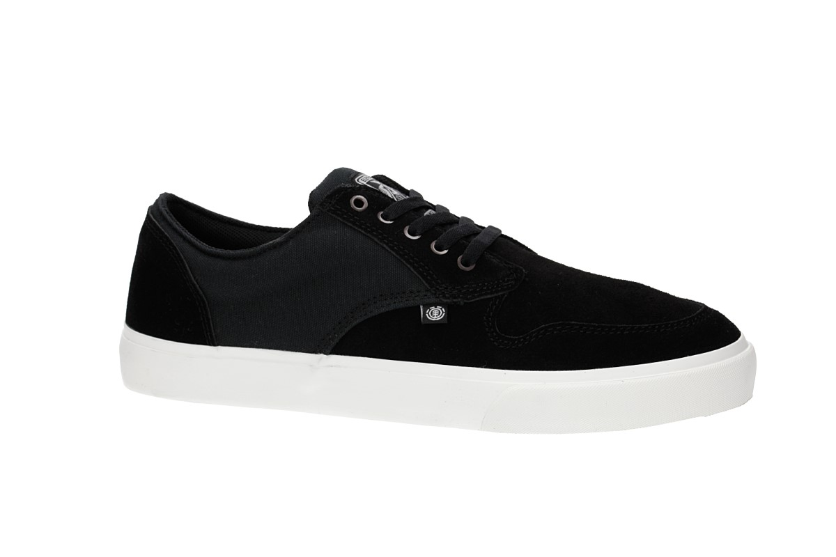 Element Topaz C3 Shoes (black timber)