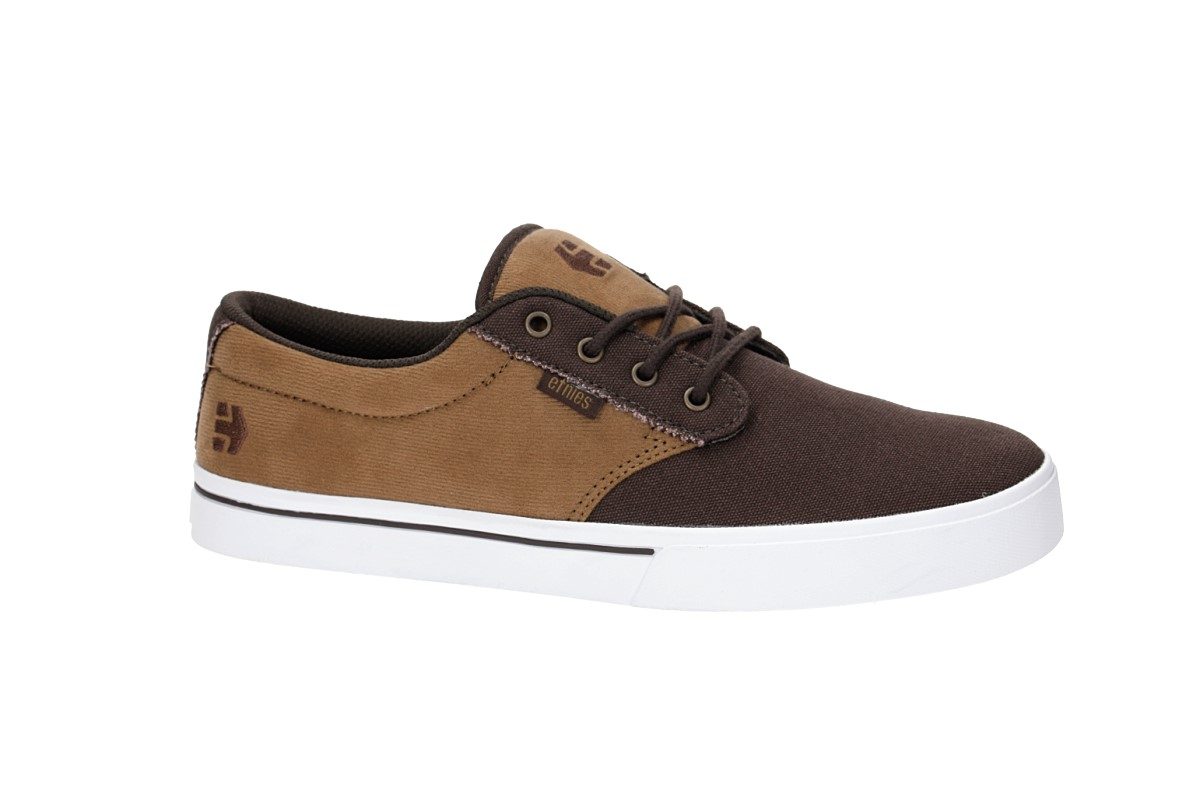 Etnies Jameson 2 Eco Chaussure (brown tan brown)