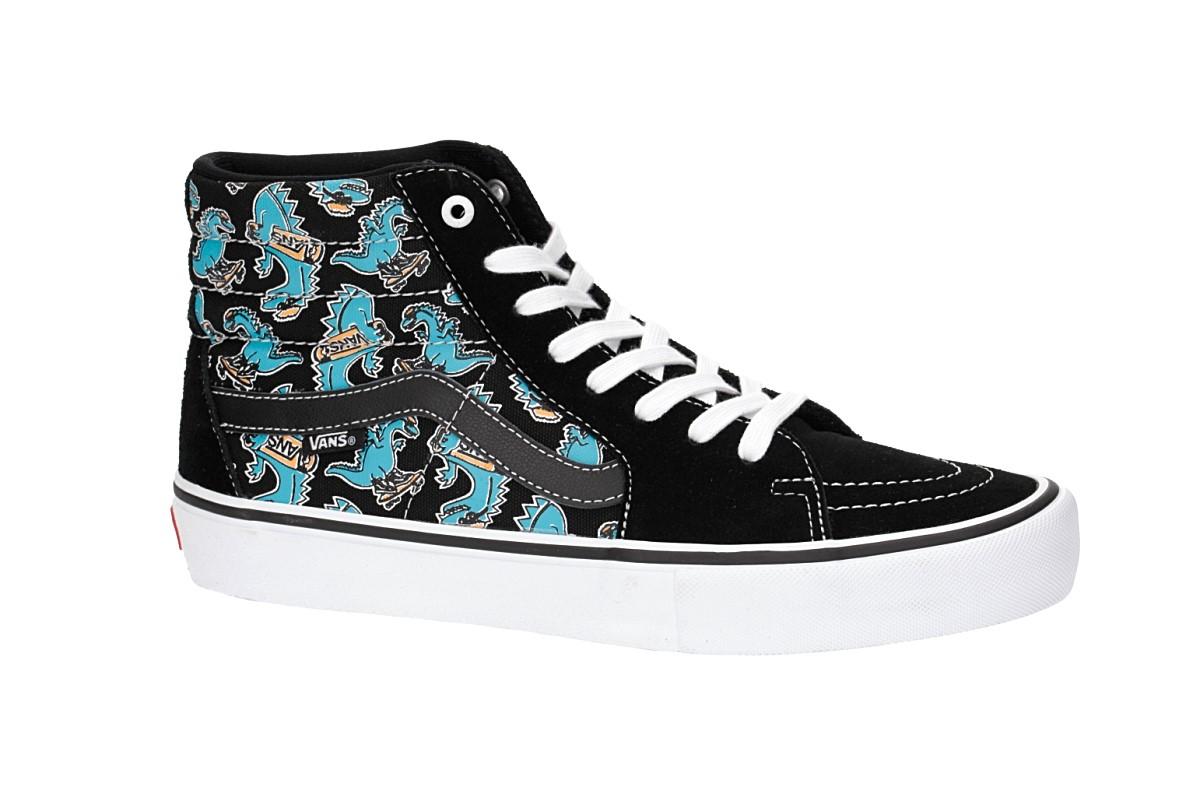 Vans X Independent SK8 Hi Pro | Sneakers men fashion, Vans