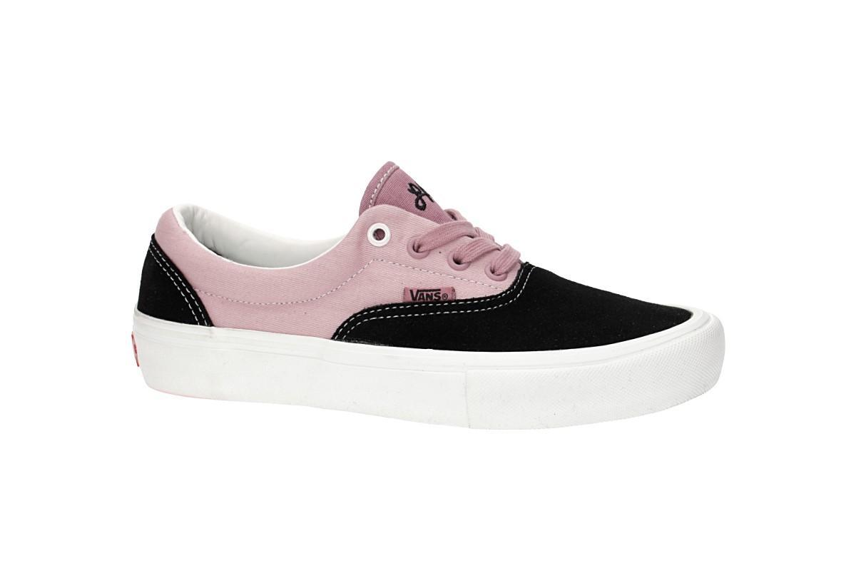 Vans Era Pro Schuh (black rs)