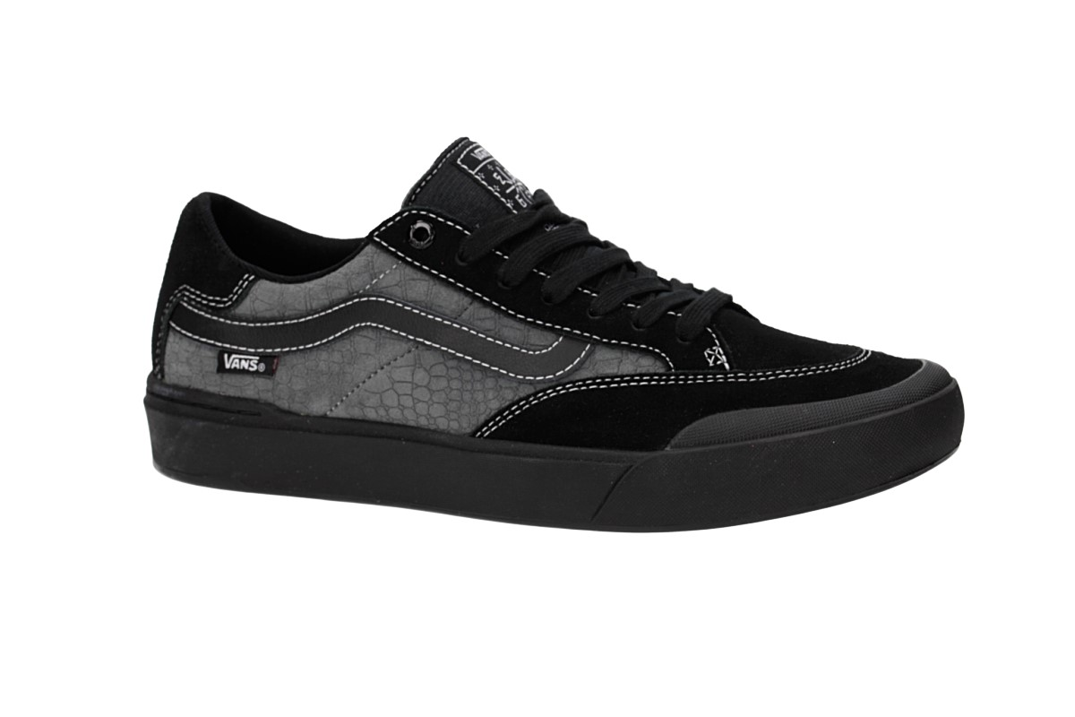 vans black pewter