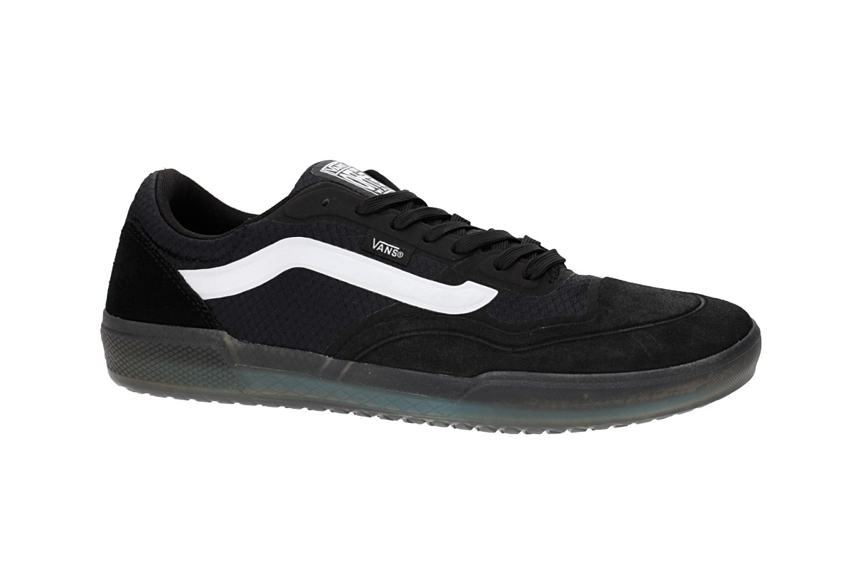 Vans AVE Pro Shoes (black white)