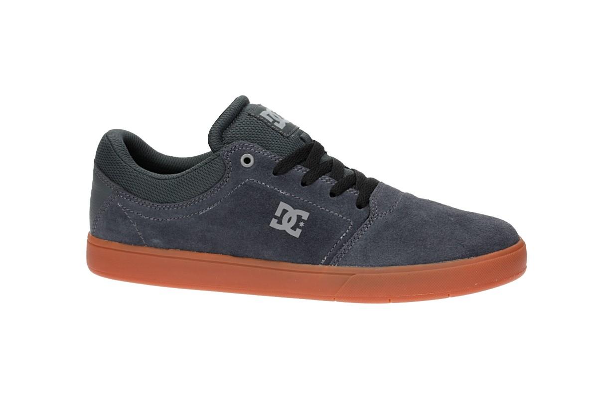 DC Crisis Shoes (charcoal)