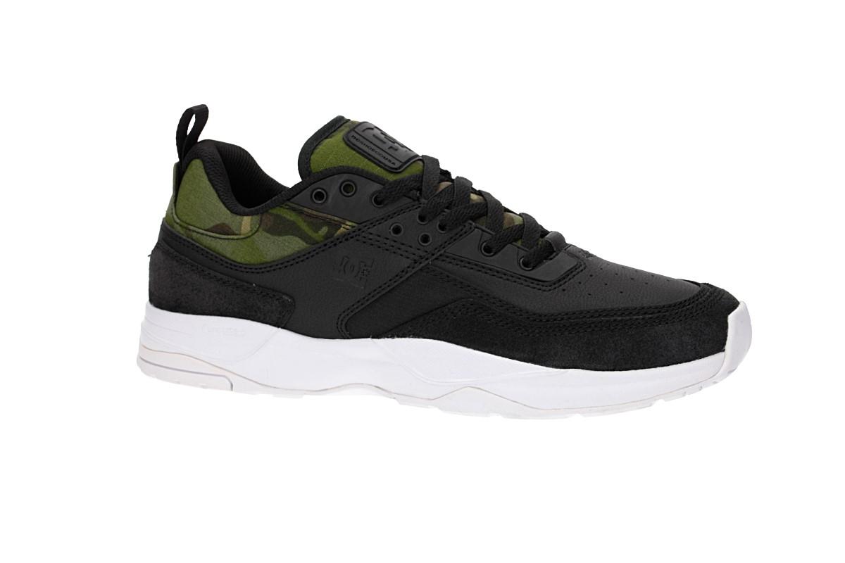 DC E.Tribeka SE Shoes (black camo print)