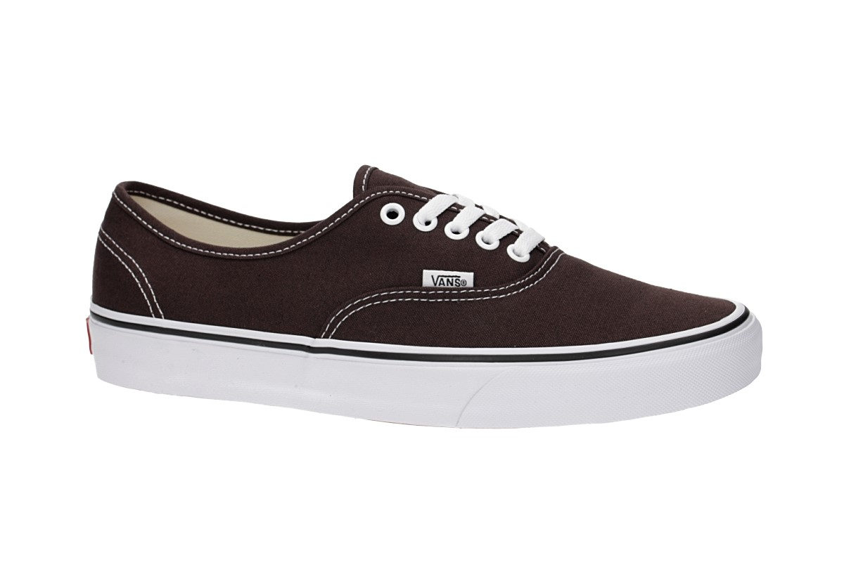 Vans Authentic Scarpa (chocolate tort)