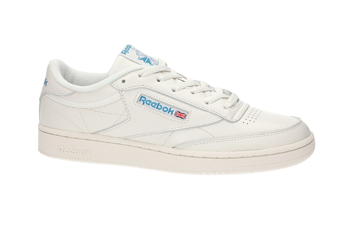 Reebok Club C 85 | Getswooshed