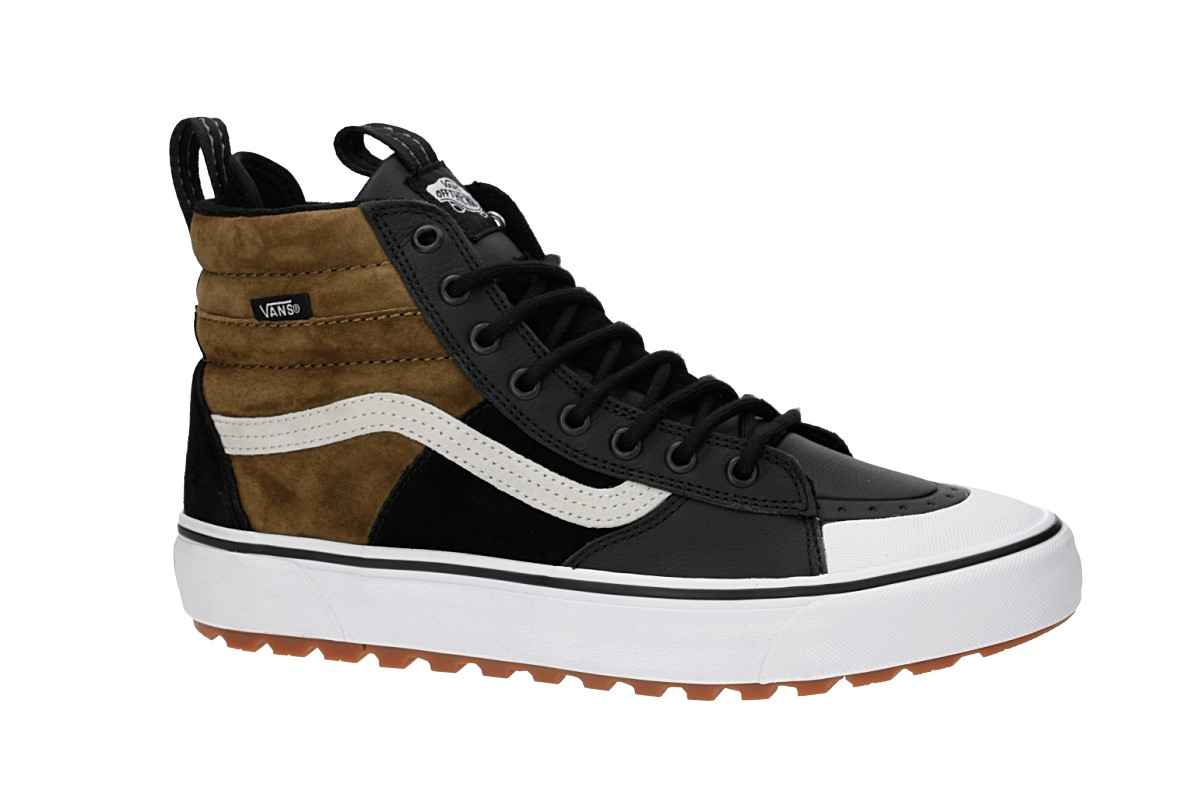 Vans Sk8 Hi MTE 2.0 DX Shoes (dirt true white)