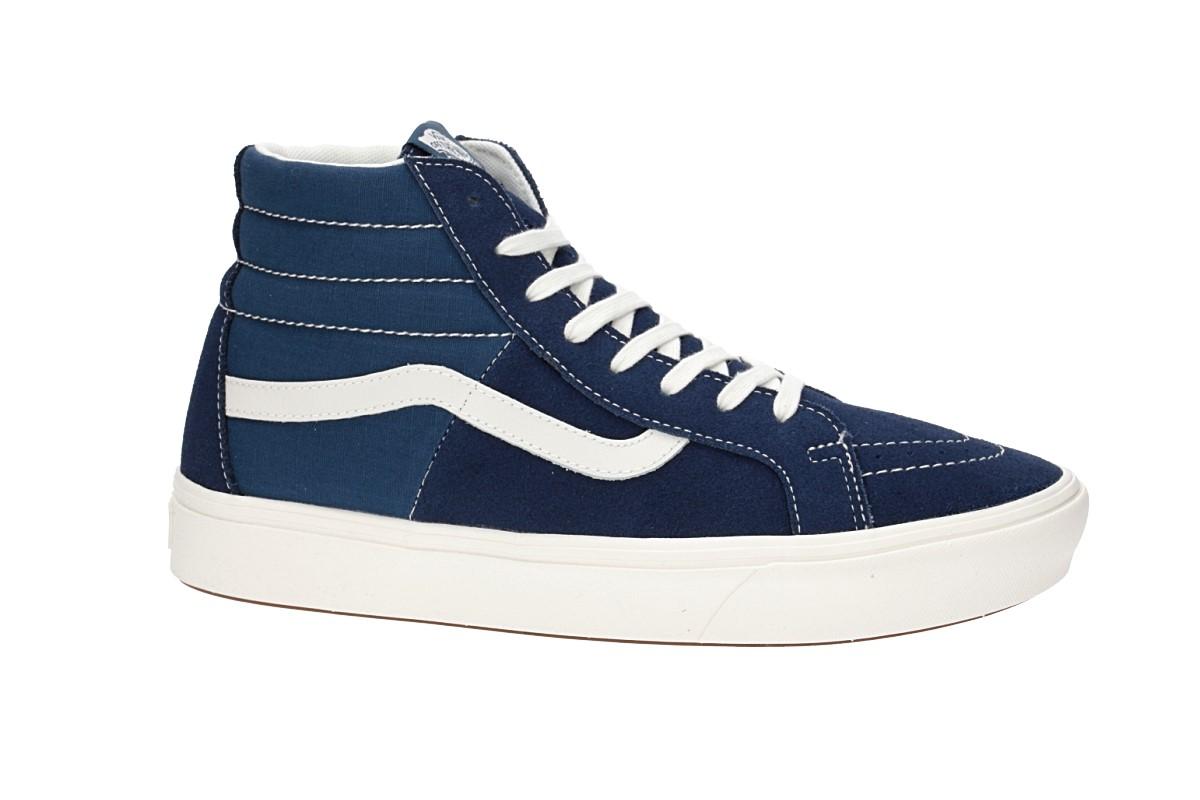 vans comfycush sk8-hi schoenen