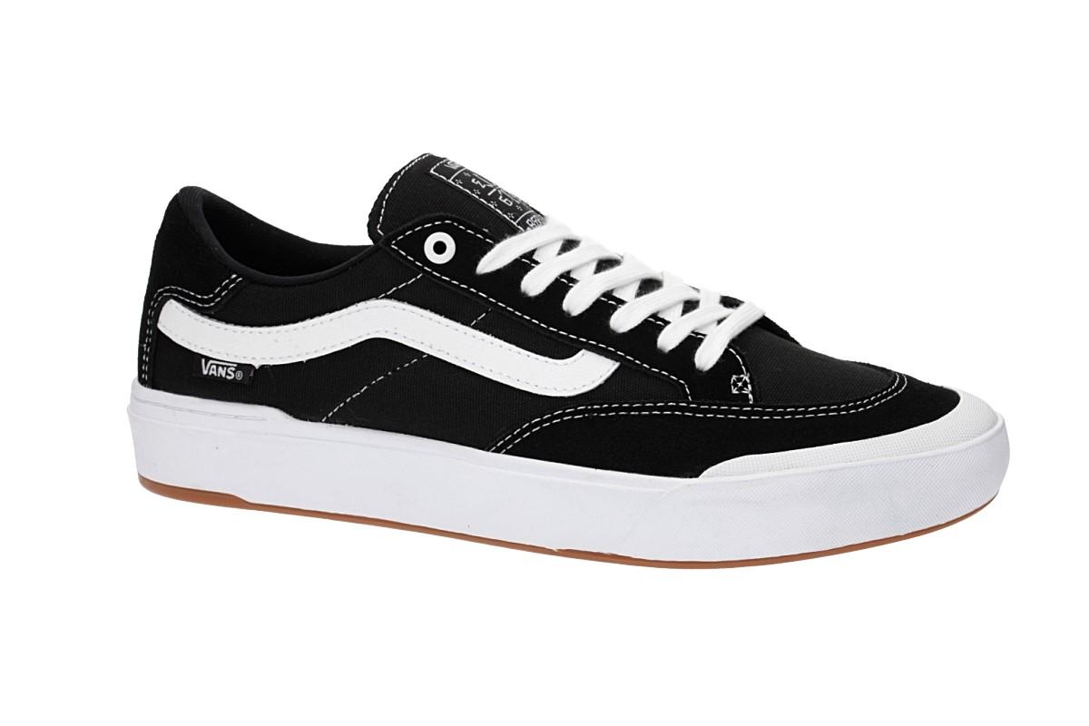 Vans Berle Pro Chaussure (black true white)