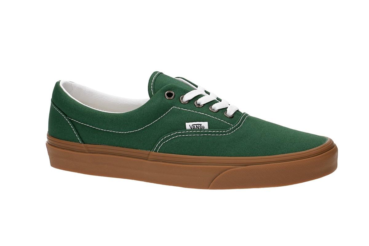 Vans Era TC Shoes (gum green peastures white)