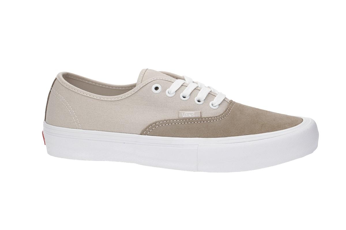 Vans Authentic shoes beige
