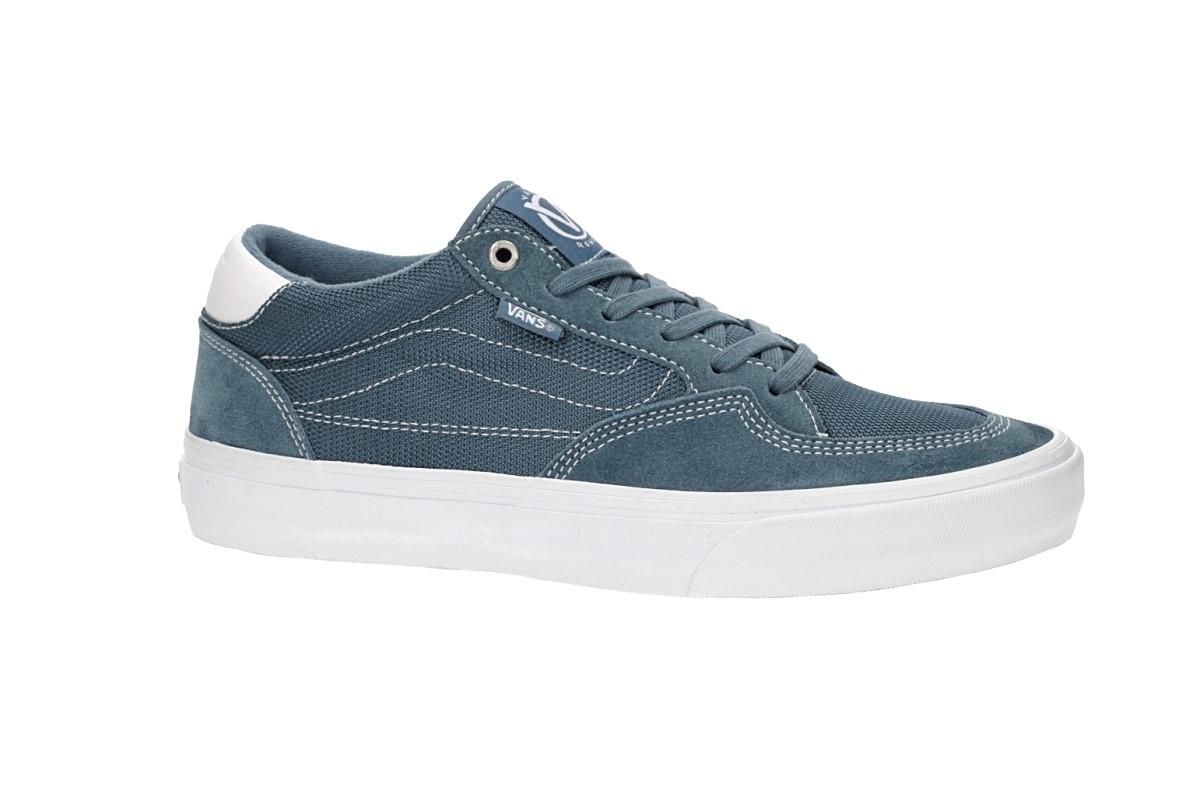 Vans Rowan Pro Schuh (mirage blue white)