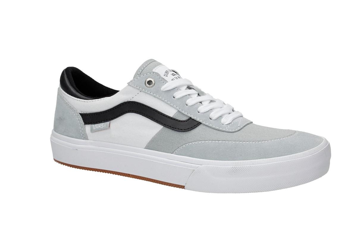 Vans Gilbert Crockett 2 Pro Schuh (mirage white)