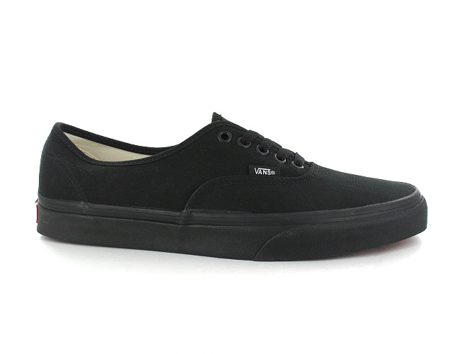 Vans Authentic Chaussure (black black)