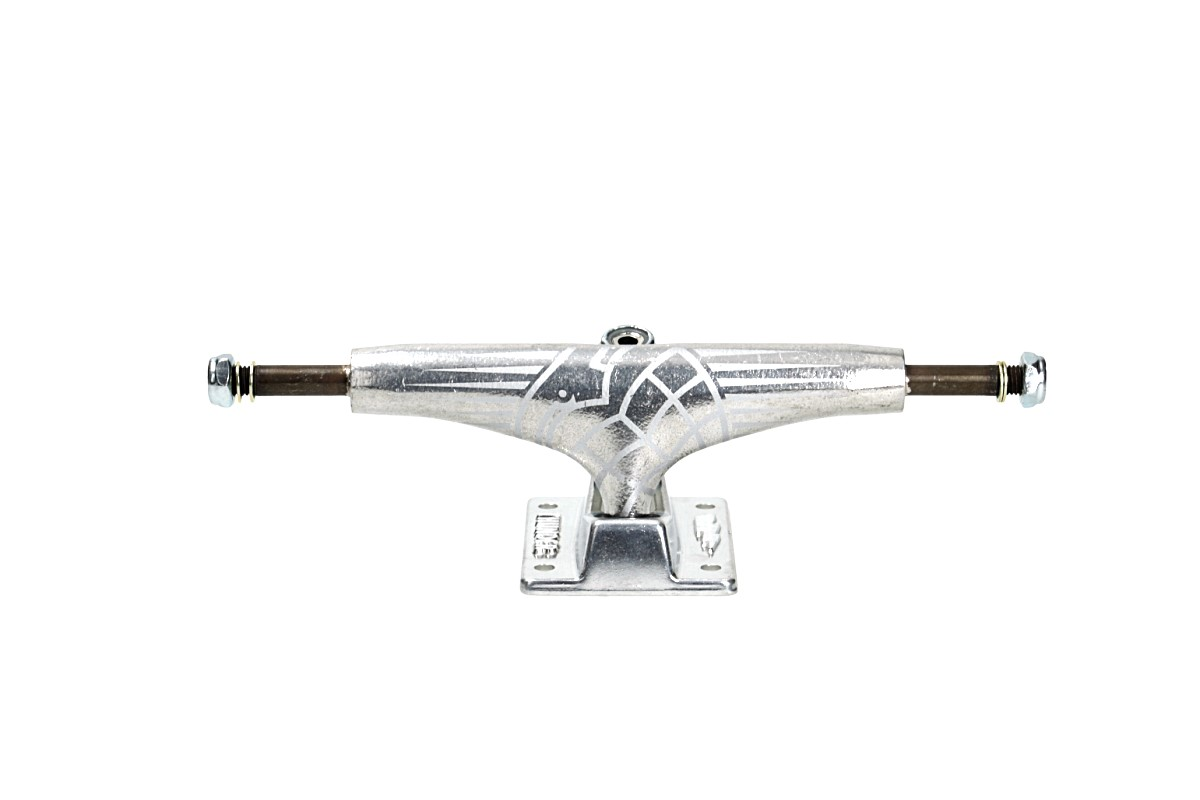 Thunder 147 High Hollow Truck (polished)