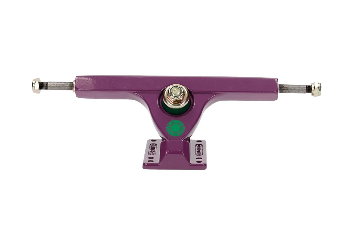 Caliber 50° 184mm Achse (purple green)
