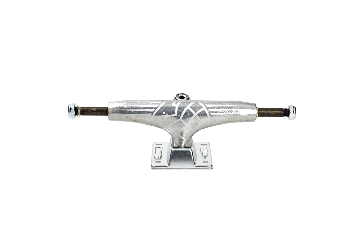 Thunder 145 Low Hollow Truck (polished)
