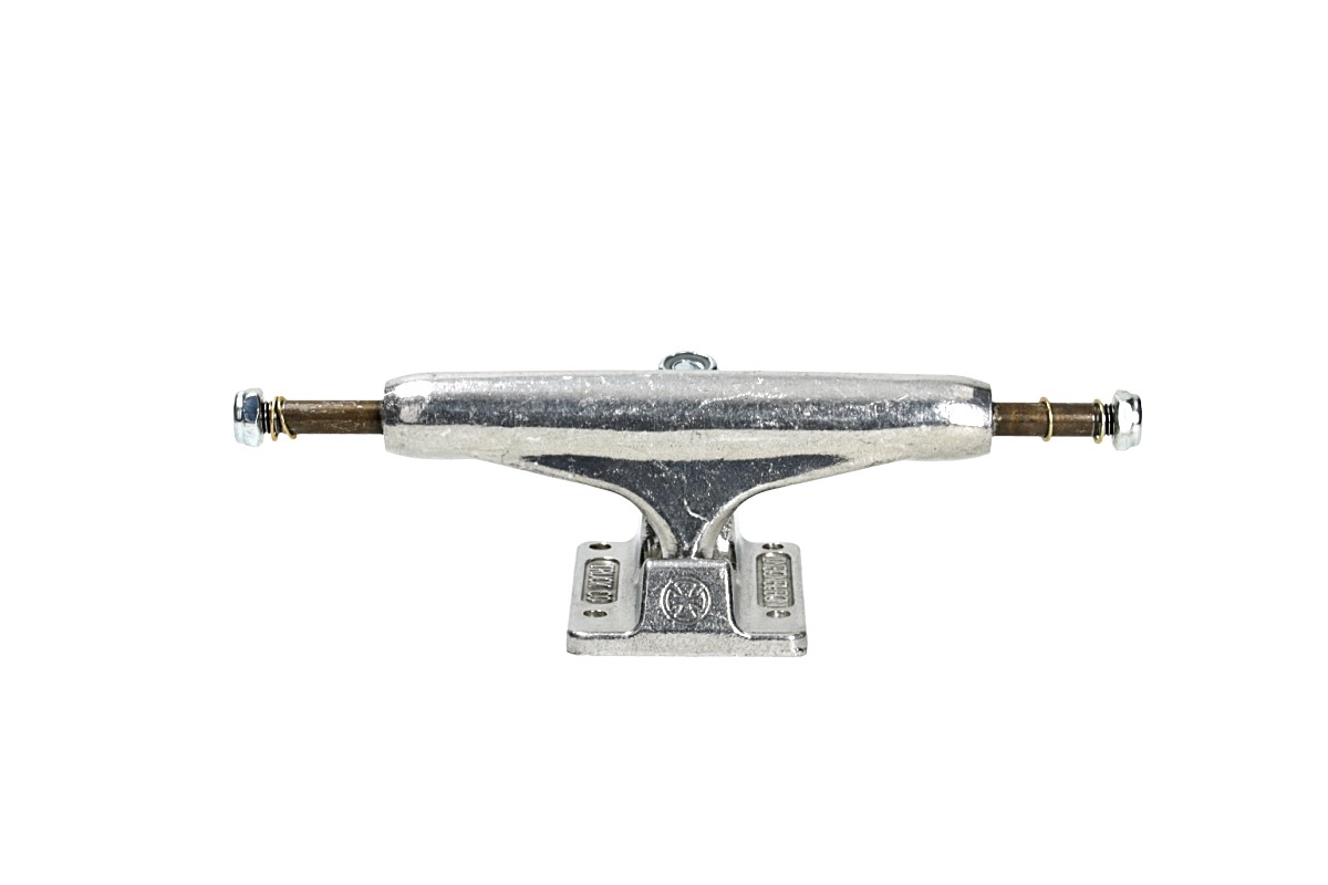 Independent 139 Stage 11 Low Truck (silver)