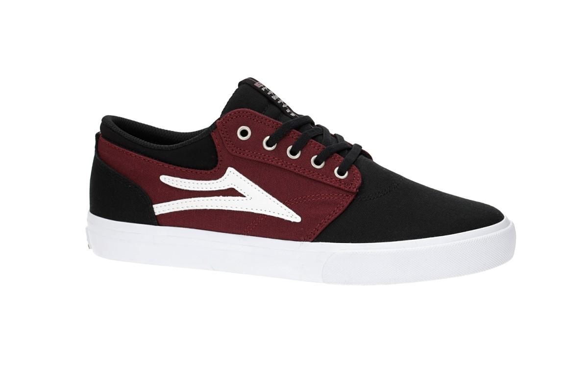 Lakai Griffin Canvas Chaussure (port)