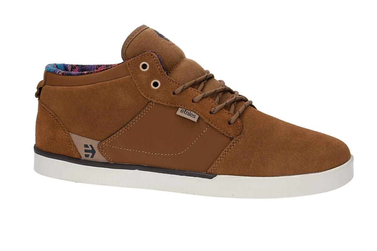 Etnies Jefferson Mid SMU Chaussure (brown)