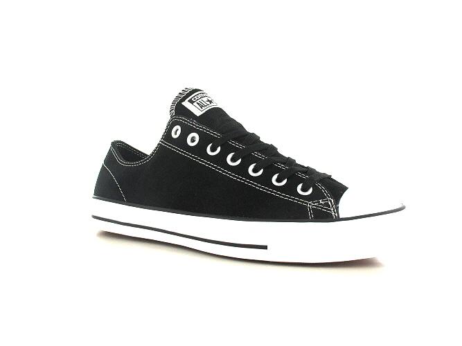 Converse CTAS Pro Scarpa (black white)