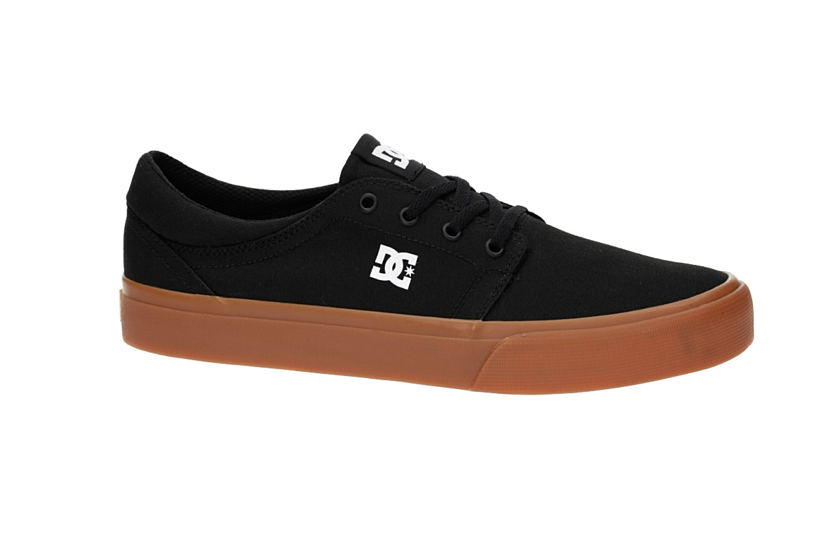 DC Trase TX Schuh (black gum)