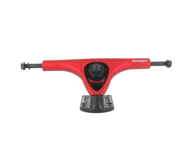 Paris Savant 180mm 50° Truck (red)