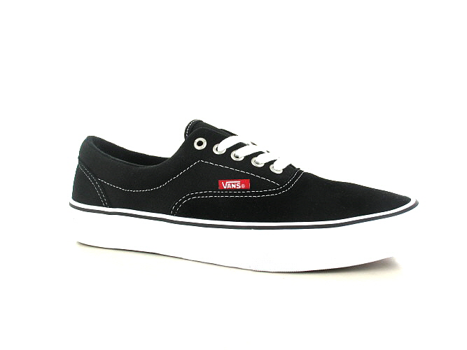 390f9798bc Vans Era Pro Suede Shoes (black white gum) buy at skatedeluxe