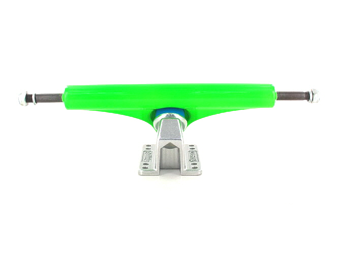 "Gullwing Charger II 10"" Achse (green)"